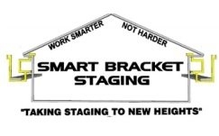 Smart-Bracket Staging