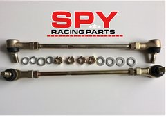 Spy 250F1 350F1-A Track Rod Ends Pair Road Legal Quad Bikes