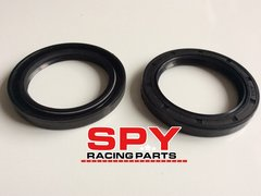 Spy 250F1-350F1-A, Rear Axle Hub Bearings Ruber Seals, Road Legal Quad Bikes parts
