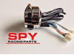 Spy 250F1-350 F1-A, Left Side Switch , Road Legal Quad Bikes parts