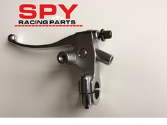 Spy 250F1 350F1-A Clutch Lever Silver Road Legal Quad Bikes