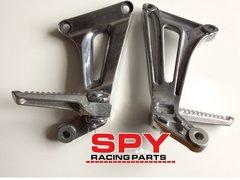 Spy 250/350cc F1-A Rear Passenger Foot Rest - L&R