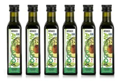 6 Bottle Case Avohass Extra Virgin Lime Infused Avocado Oil, Non-GMO Project Verified, (6) 8.5 fl. oz. Bottles. Product of New Zealand. 41.2% Case Discount! Product Exp. Date November 2019. Free Shipping within US, Puerto Rico, Guam and US Virgin Islands.