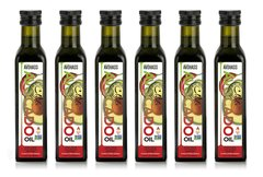 6 Bottle Case Avohass Extra Virgin Chili Infused Avocado Oil, Non-GMO Project Verified, (6) 8.5 fl. oz. Bottles. Product of New Zealand. 36.25% Case Discount! Product Expiration Date June 2019.
