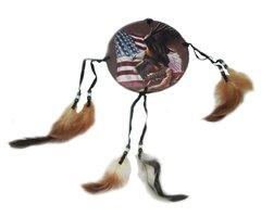 American Eagle w/ Flag Shield