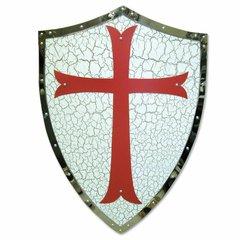 Knight's Templar Fantasy Shield