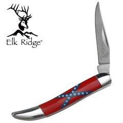 Elk Ridge Rebel Texas Toothpick