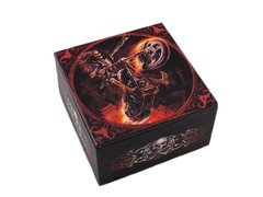 Anne Stokes Exclusive Hell Rider Box