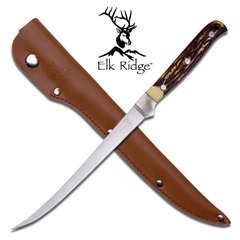 Elk Ridge Hunting Fillet Knife