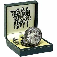 Vietnam Veteran's Memorial Pocket Watch