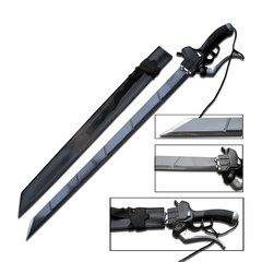 Blade of the Apocalypse Fantasy Sword