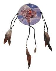 Spirit Totem Shield