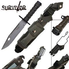 Survivor Bayonet