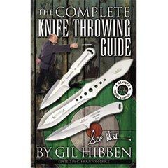 Hibben Knife Throwing