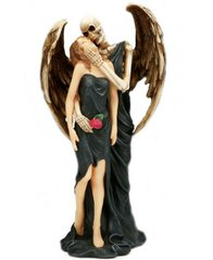 Angel of Death with Lady