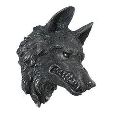 Werewolf Wall Plaque