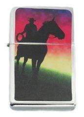 Western Cowboy Lighter