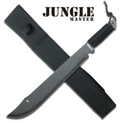 "Jungle Master 20"" Machete"