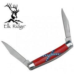 Elk Ridge Rebel Small Muskrat Folding Knife
