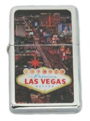 Las Vegas Strip Lighter