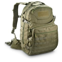 Cactus Jack XL Assault Pack in Olive Drab or Black