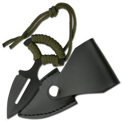 Non Metallic Carbon Fiber Push Dagger