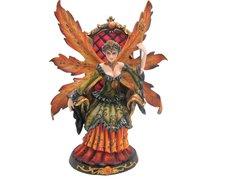Autumn Queen Figurine