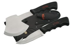 Rite Edge Black Guthook & Hatchet Combo Set