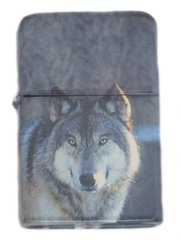 Timberwolf Lighter