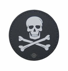 5 STAR GEAR Jolly Roger Morale Patch