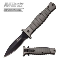 MTech USA MT-A912GY SPRING ASSISTED KNIFE