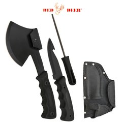 "Red Deer ""Big Game Butcher"" 3 Pc Set"