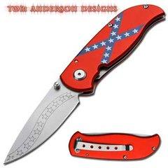 Tom Anderson Dixie Folder