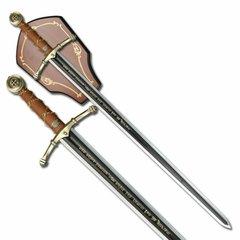 Crusader's Holy Sword