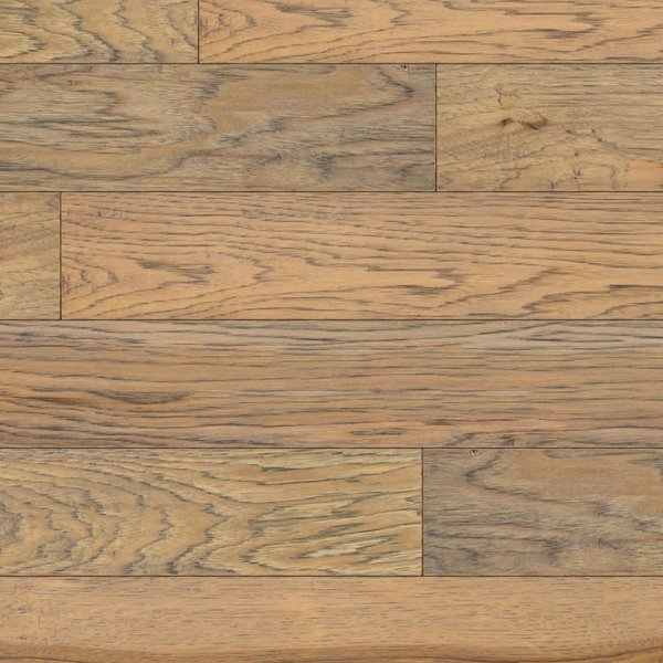 Rivers Edge Hardwood Floors Hickory Style 3605 Distinguish
