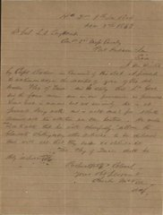 3rd MA Cavalry Accepts Flag of Truce for Port Hudson Battle; Provides Prisoner Report