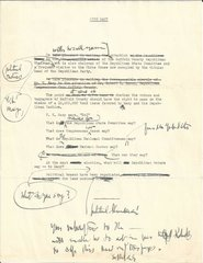 Archive Reveals Corrupt New York Politics of King Macy -- Tammany Hall