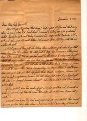 Four World War II Letters from Massachusetts' Pacheo Family Sons