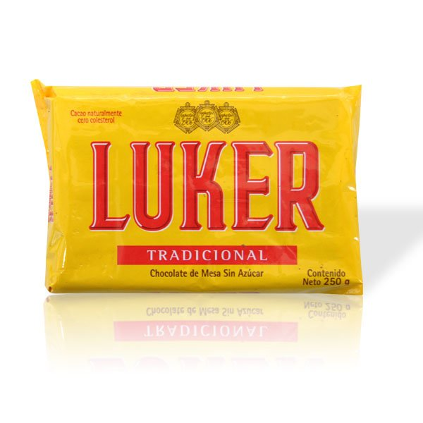 Chocolate Tadicional Luker 250g