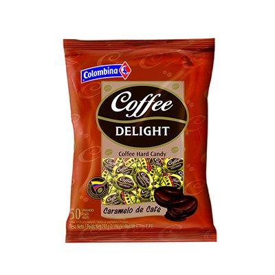Coffee Delight Duro x 50 Unidades 190g