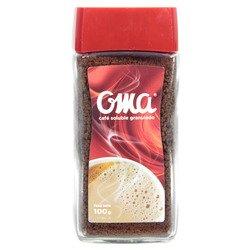 Café Granulado Oma 100g