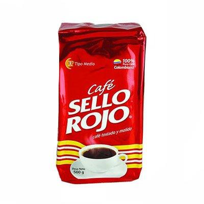 Café Sello Rojo 500g