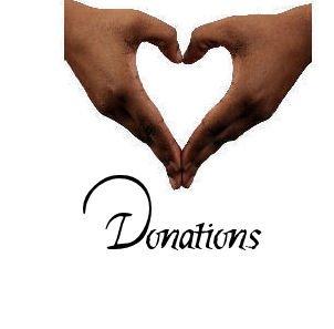 Donate 10!