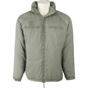 Gen III Level 7 Jacket GRN