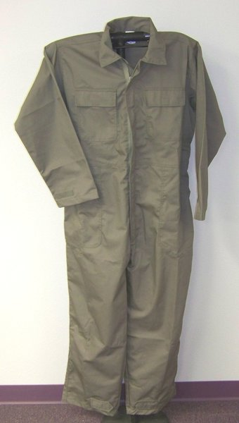 8405 UTILITY COVERALL