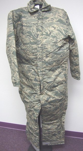 2308001ABU Insulated Coverall