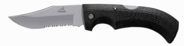 06079 GATOR CLIP POINT KNIFE
