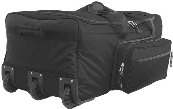 """9133BK 33"""" Wheeled Duffle Monster Bag"""