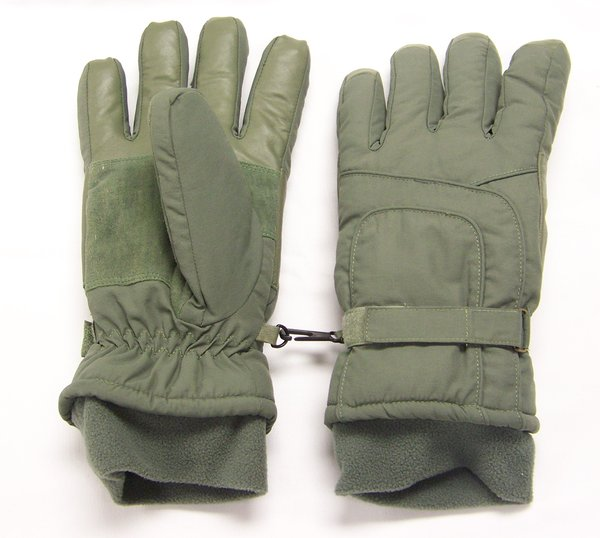 US3473 WINTER GLOVE