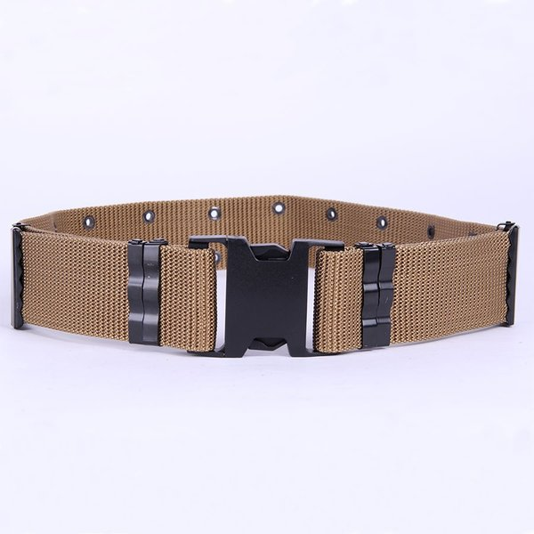 1525 TAN WEB BELT